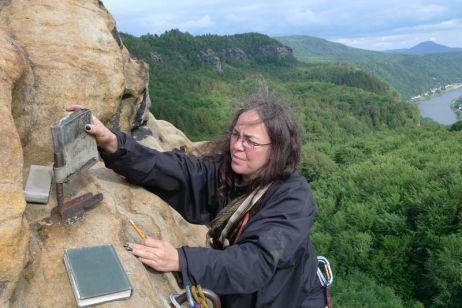 Reloaded: Ein kleiner Kletterknigge oder wie man sich (keine) Freunde am Berg schafft
