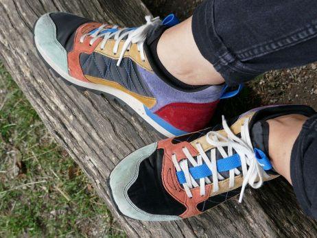 Der Alpine Sneaker Women von Merell