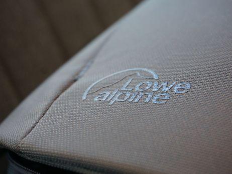 Lowe Alpine Halo - kleiner Reiserucksack