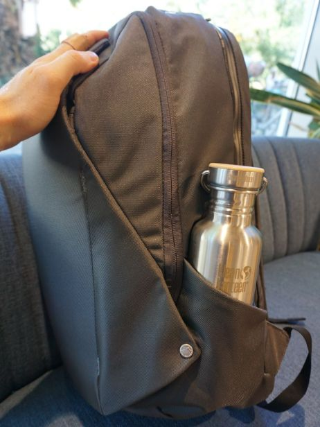 Lowe Alpine Halo - Trinkflaschenhalterung, erweiterbar für dicke Flaschen