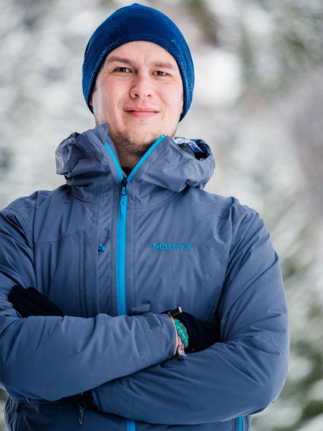 Marmot EvoDry Torreys Jacket