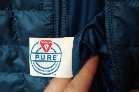 Die P.U.R.E.-Technologie sorgt für geringere Co2-Emissionen