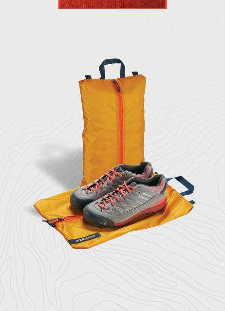 Eagle Creek mit neuem Pack-It™-Konzept