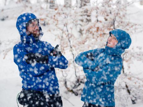 Patagonia Storm10 - für Frauen und Männer