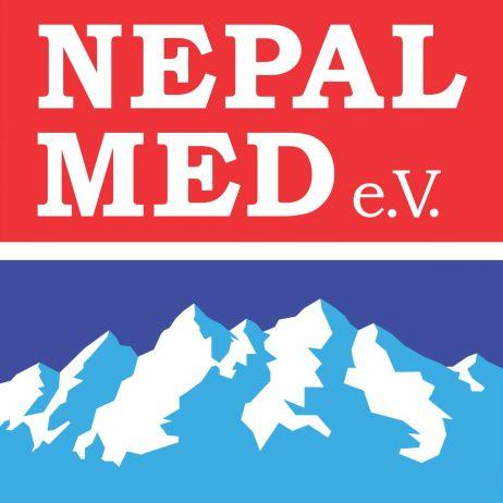 Nepalmed unterstütz von medizinischer Seite her