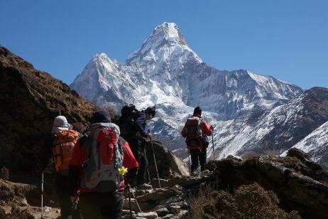 Eindrücke Nepal
