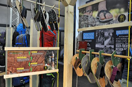 Individuell, fair und in Handarbeit gefertigt: Sneaker von Doghammer