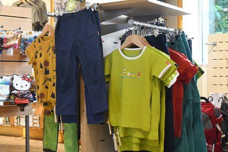 Neu im tapir: Kinderkleider-Börse