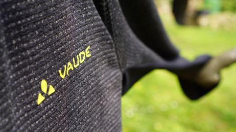 Das Vaude Croz II Fleece im Test