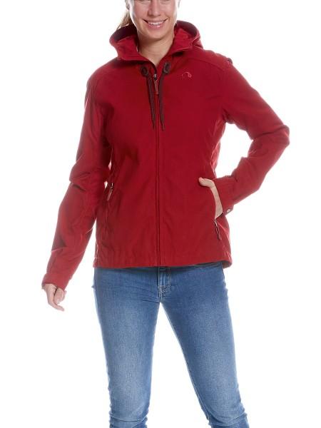 Vinjo Hooded Jacket Women