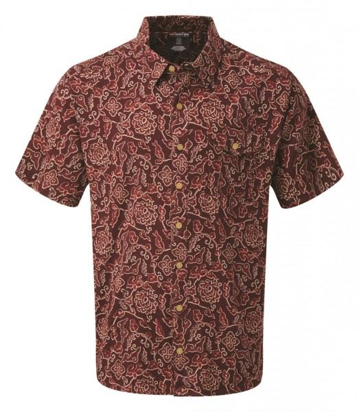 Kiran Short Sleeve Shirt Men
