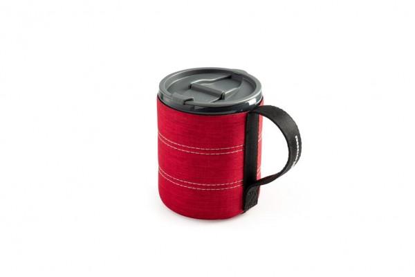 Infinity Backpacker Mug