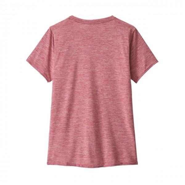 Cap Cool Daily Graphic Shirt Women