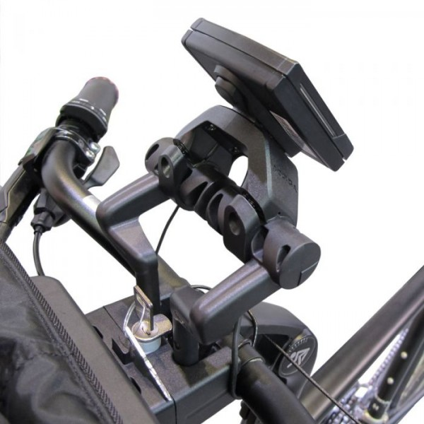Handlebar Mounting-Set Support