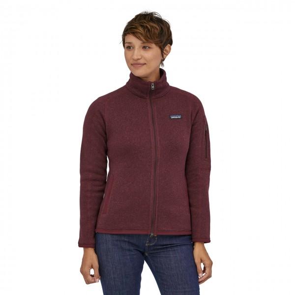 Better Sweater Jacket Women