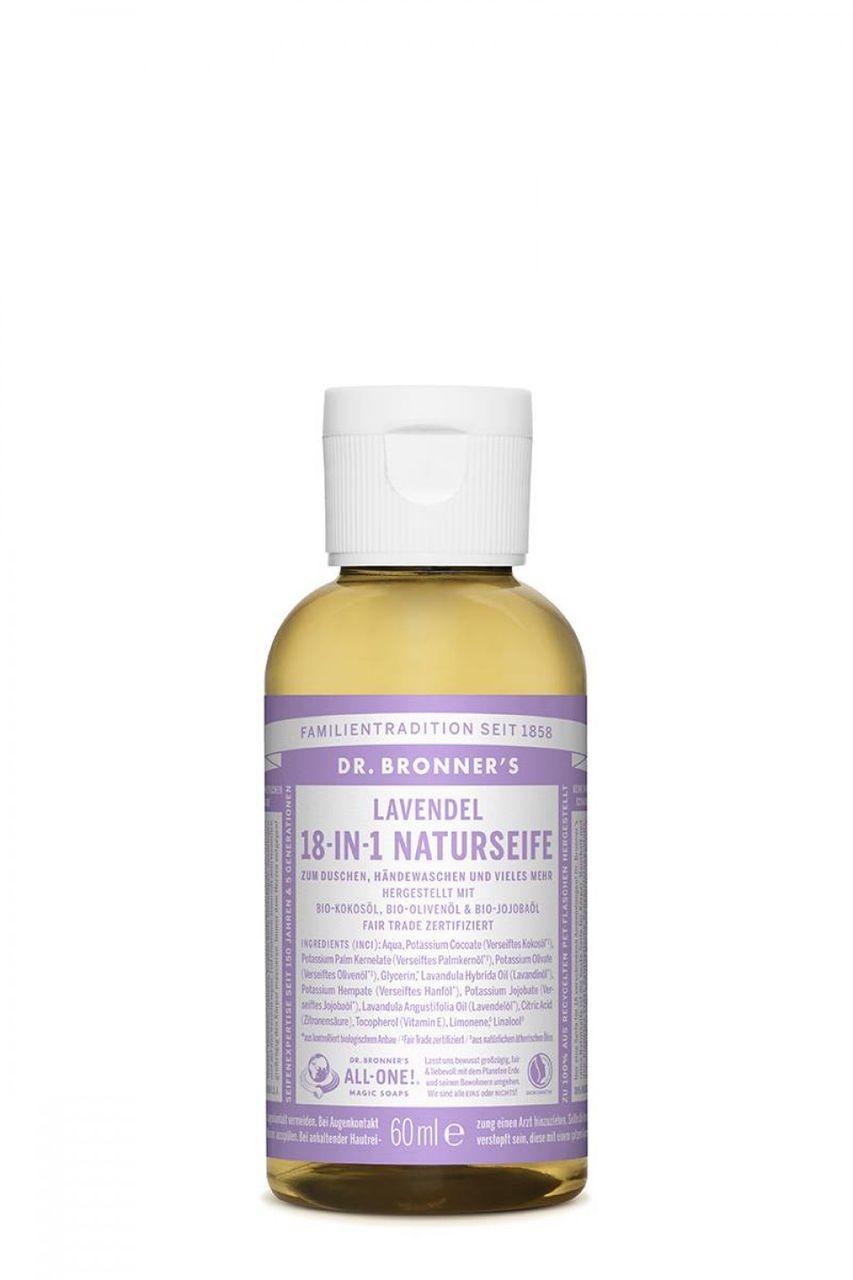 Naturseife 18-IN-1 Lavendel