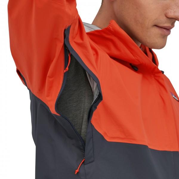 Torrentshell 3L Jacket Men