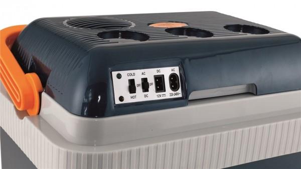 Kühlbox Chilly 12V/230V