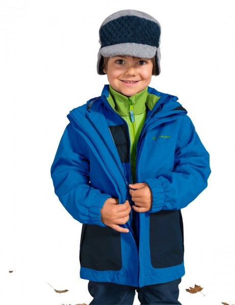 Campfire 3in1 Jacket IV Kids