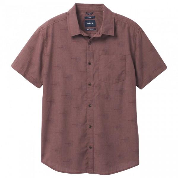 Roots Studio Shirt Men