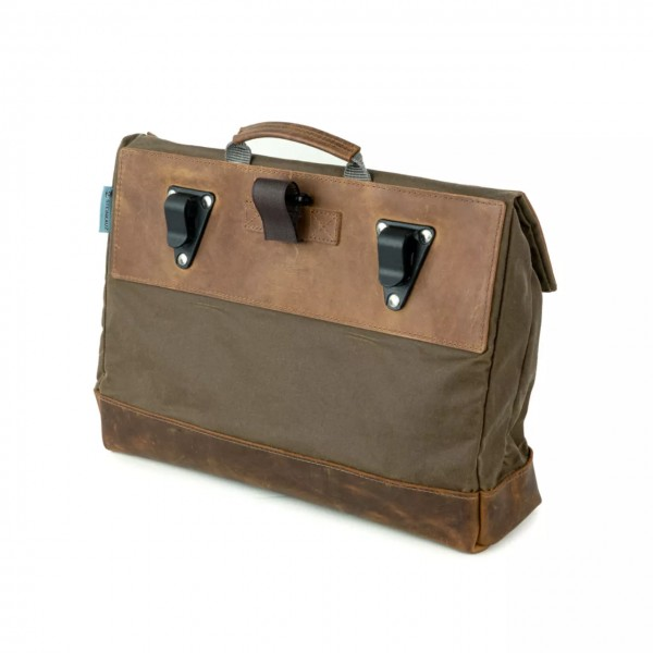 Gepäckträger-Tasche