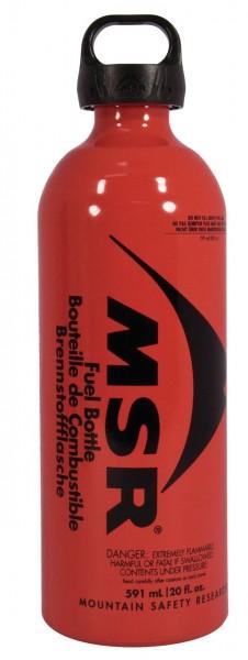 MSR Brennstoffflasche