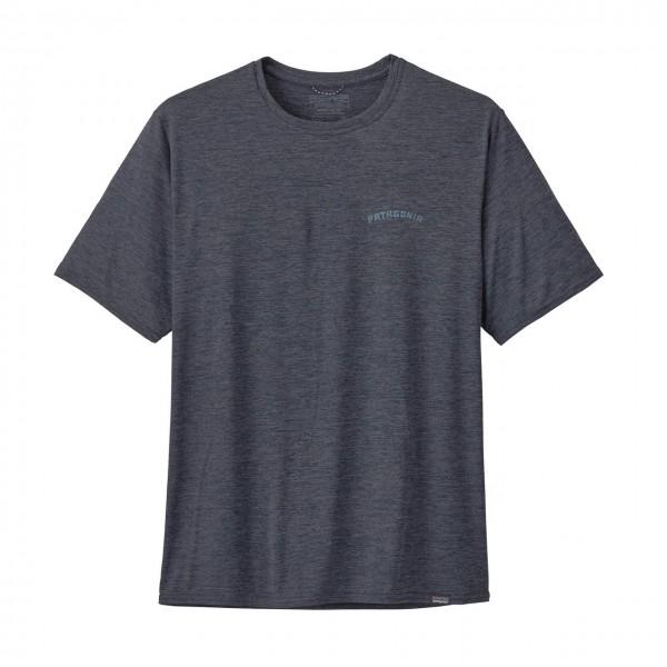 Cap Cool Daily Graphic Shirt Men