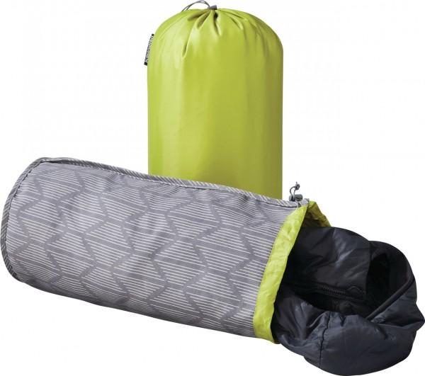 Stuffsack Pillow