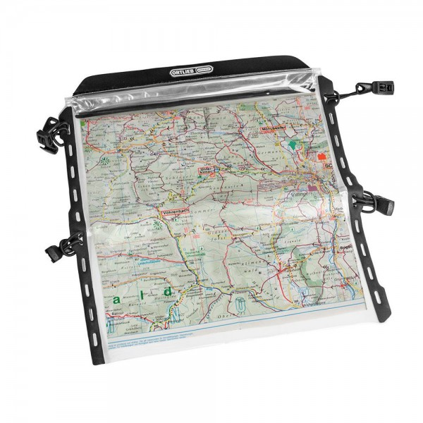 Ultimate Six Map-Case