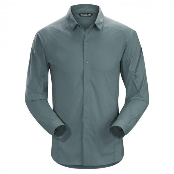 Elaho LS Shirt Men
