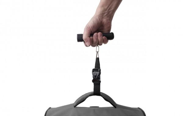 Gepäckwaage digital