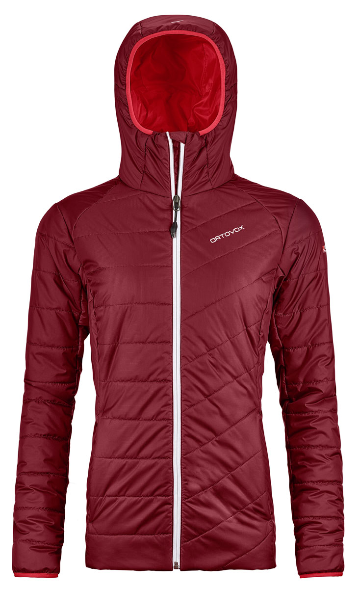 Piz Bernina Jacket Women