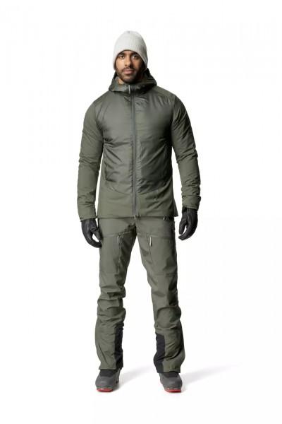 Moonwalk Jacket Men