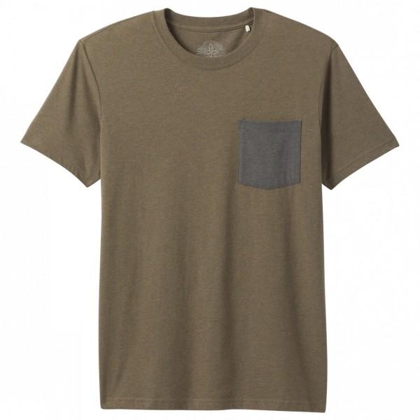 Pocket T-Shirt Men