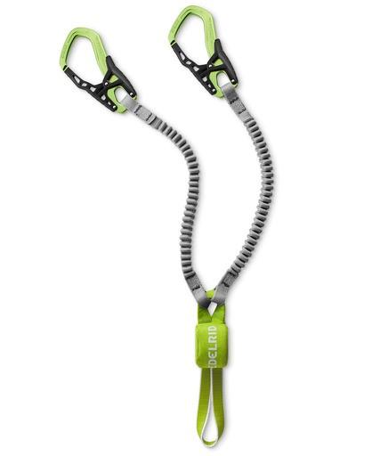 Klettersteigset Cable Kit VI