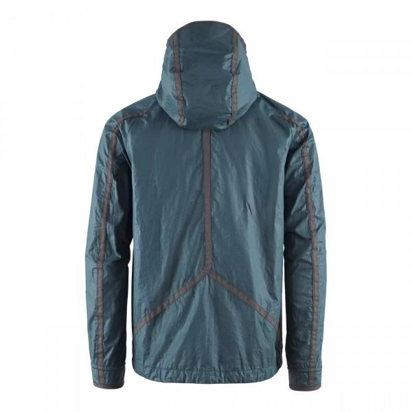 Ansur Hooded Wind Jacket Men