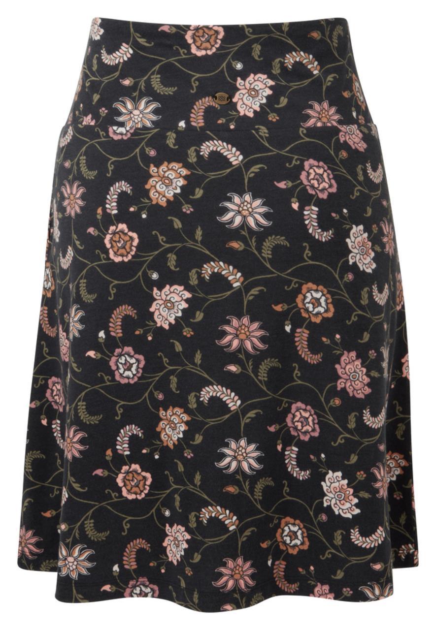 Padma Pull-On Skirt Women