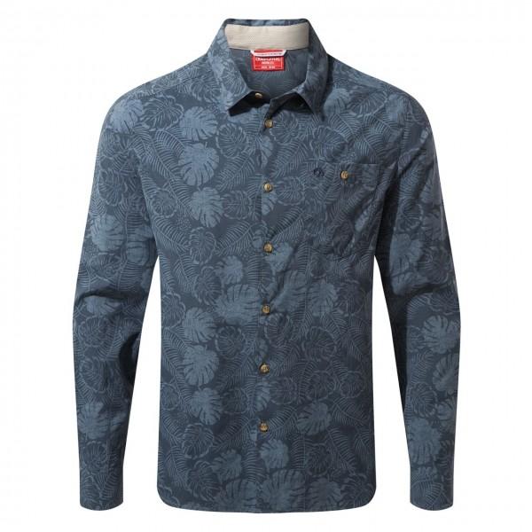 NosiLife Lester LS Shirt Men