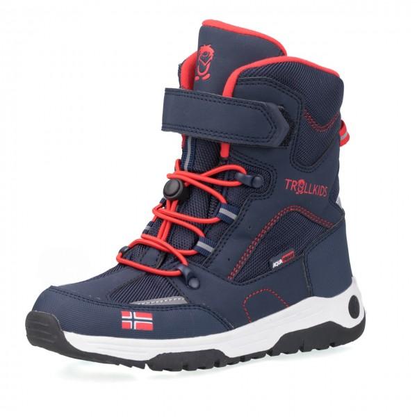 Lofoten Winter Boots XT Kids