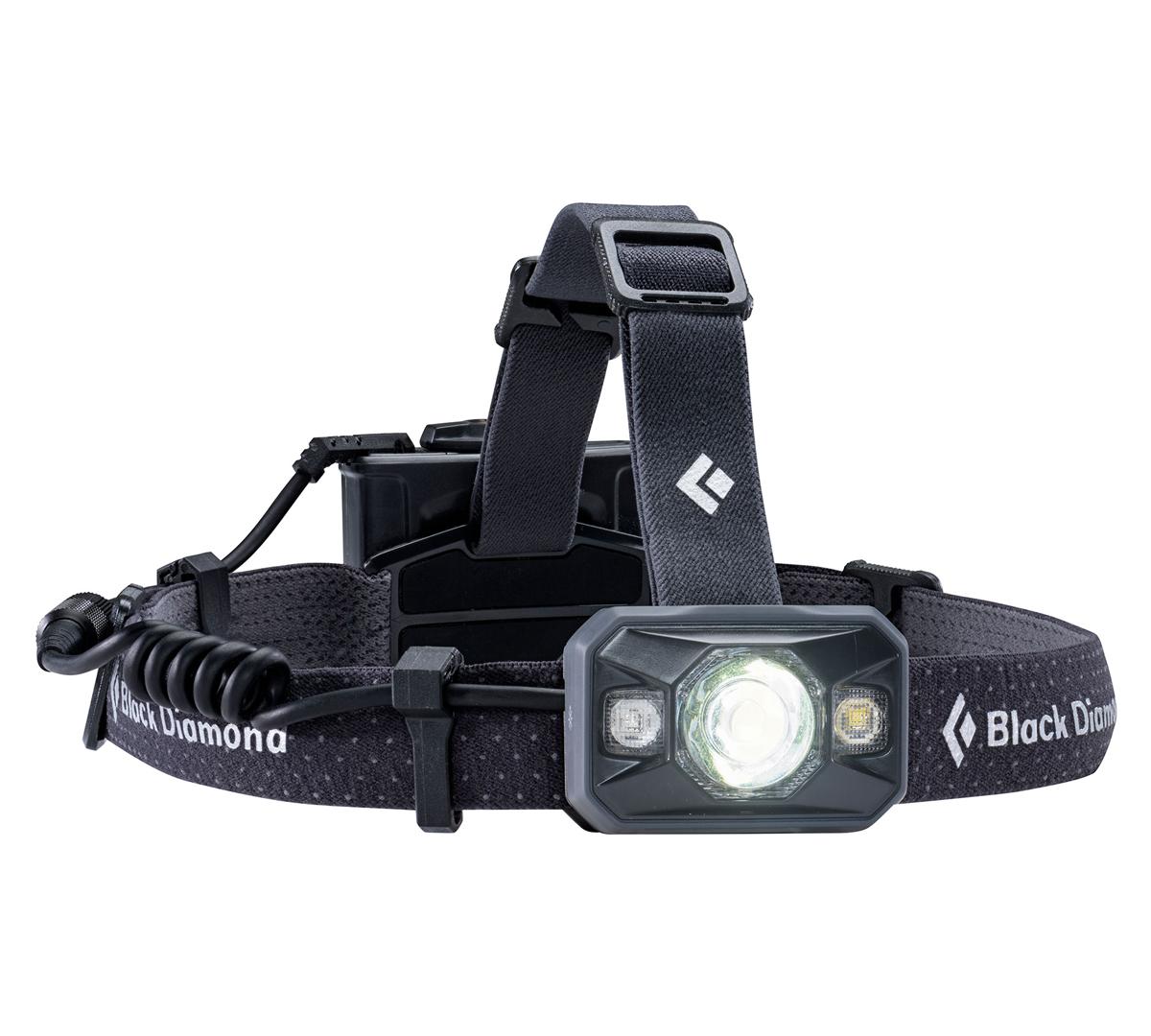 Stirnlampe Icon
