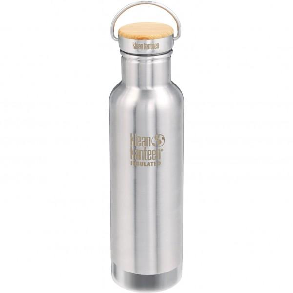 Kanteen Reflect Vakuum Insulated mit Bamboo Cap