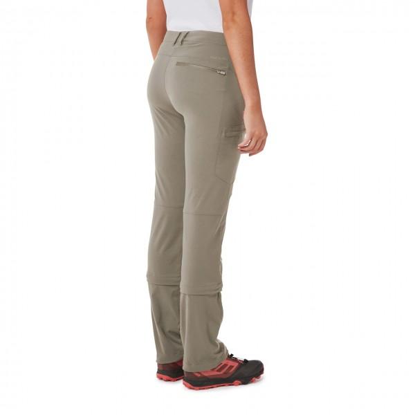 NosiLife Pro Capri Convertible Pant Women