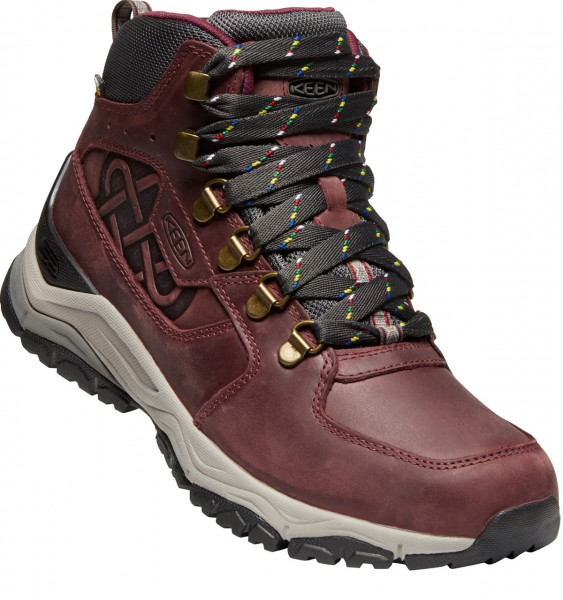 Innate Leather Mid WP Women