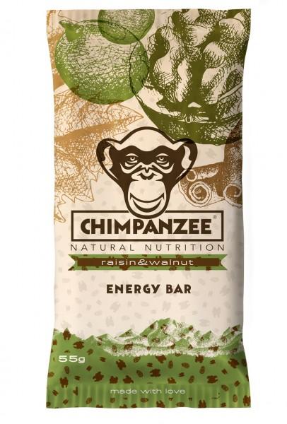 Energy Bar Raisin/Walnut