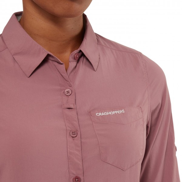 NosiLife Bardo LS Shirt Women