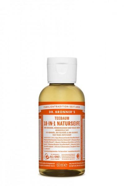 Naturseife 18-IN-1 Teebaum