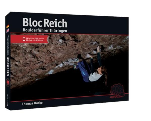Boulderführer BlocReich