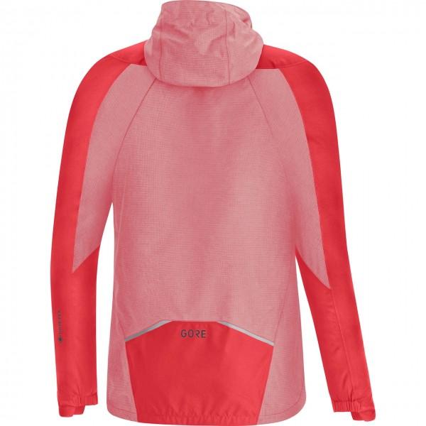 C5 Gore-Tex Trail Hooded Jacket Women