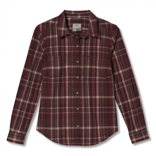 Thermotech Flannel Women