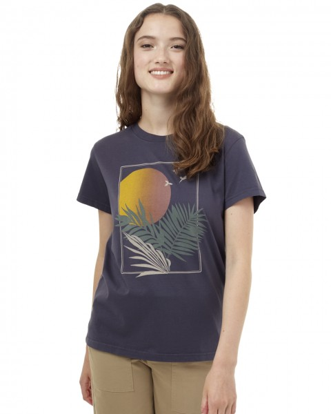 Jungle Night T-Shirt Women